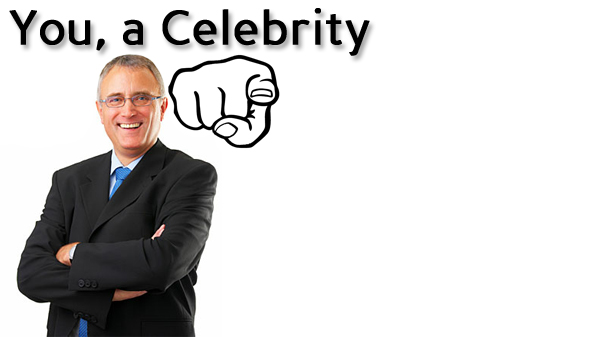 New Patients by Becoming a Local Celebrity Authority